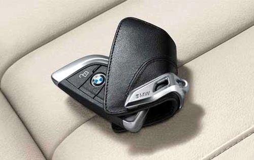 Футляр для ключа BMW X5 F15/X6 F16