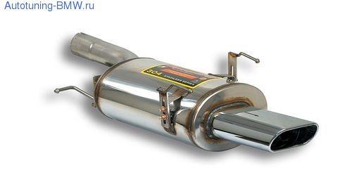 Глушитель Supersprint для BMW E60 5-серия