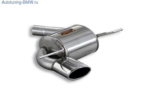 Глушитель Supersprint для BMW E87 1-серия