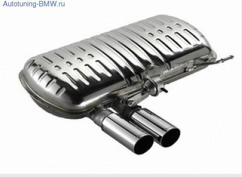 Глушитель Eisenmann для BMW E90 3-серия