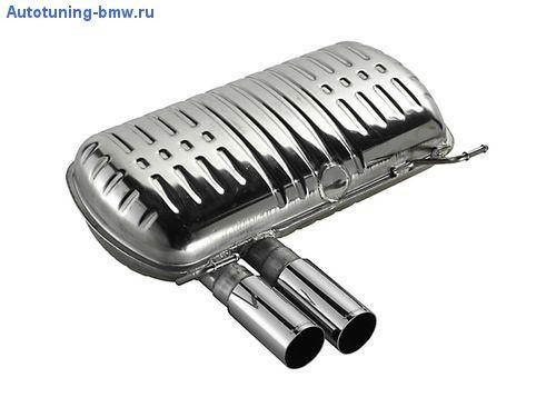 Глушитель для BMW E92 3-серия
