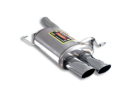 Глушитель Supersprint для BMW E65/E66 7-серия