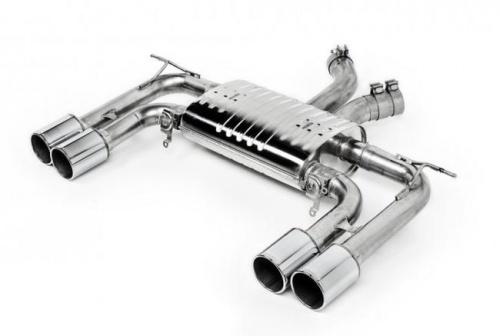 Глушитель Eisenmann Sport для BMW F85 X5M/F86 X6M