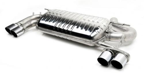 Глушитель Kelleners для BMW F30 3-серия