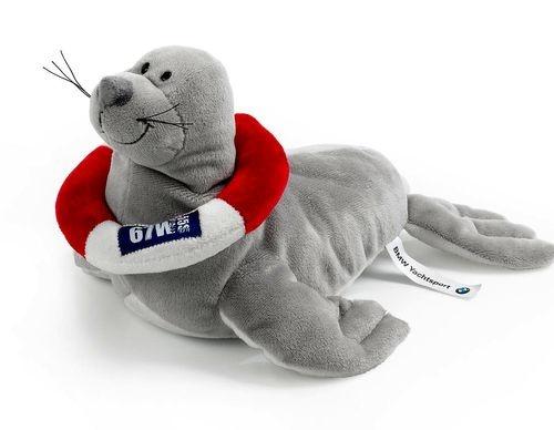 Игрушка морской лев Пауль