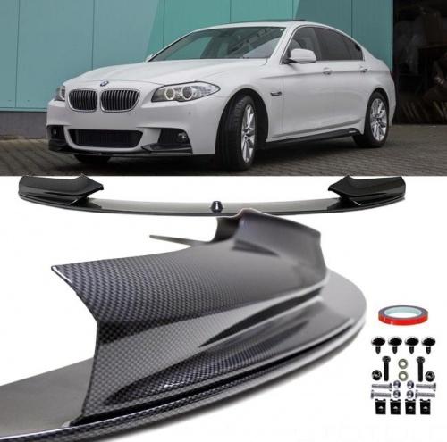 Накладка переднего бампера для BMW F10 5-серия