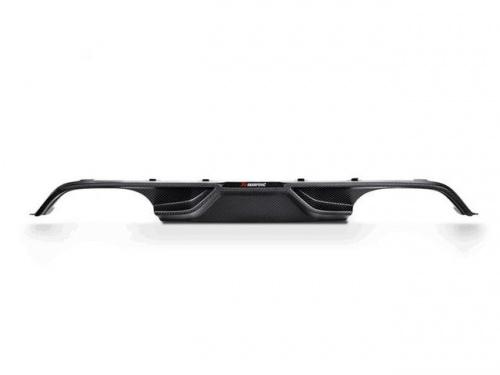 Карбоновый диффузор Akrapovic для BMW M3 F80/M4 F82