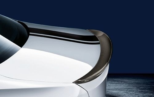 Спойлер M Performance для BMW F30/M3 F80