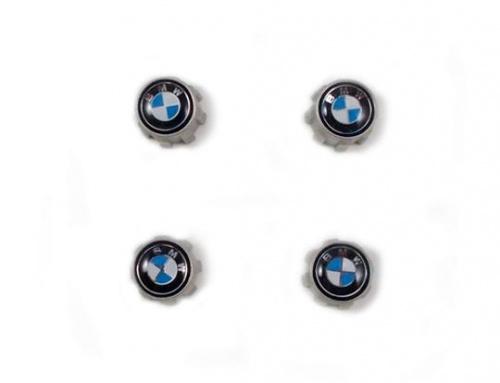Колпачки для клапана колёсного диска BMW