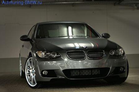Комплект дооснащения BMW E92 3-серия