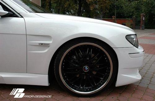 Prior Design комплект крыльев для BMW E65 7-серия
