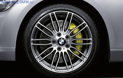 Комплект литых дисков BMW Performance 269