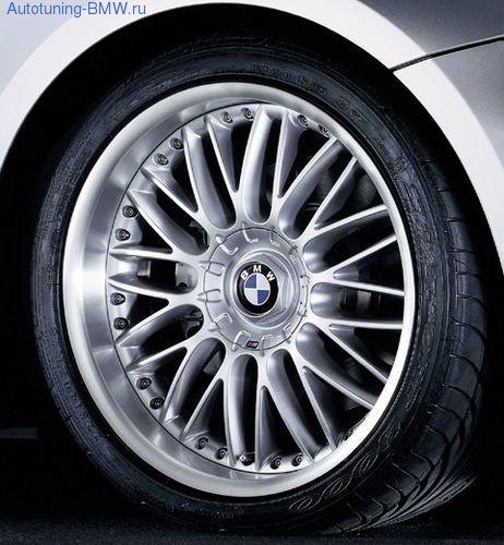 Комплект литых дисков BMW M-Spoke 101