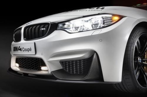 Комплект обвеса M Performance для BMW M4 F82