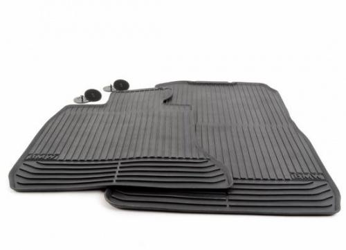 Комплект передних ножных ковриков для BMW F01 7-серия