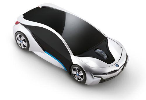 Компьютерная мышь BMW i8