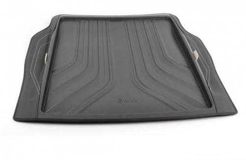 Коврик багажного отделения для BMW F32 4-серия