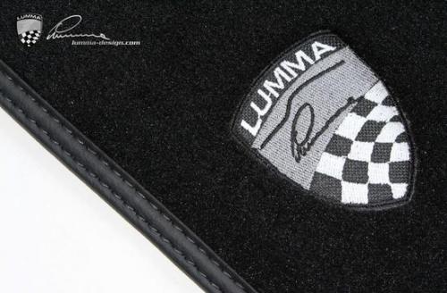 Коврики Lumma для BMW X5 F15
