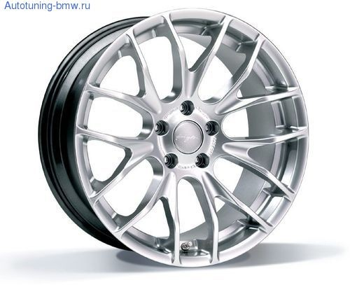 Литой диск Breyton Race GTS Hyper Silver