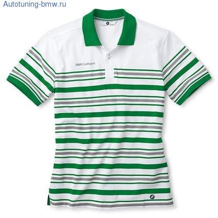 Мужская рубашка-поло BMW Golfsport