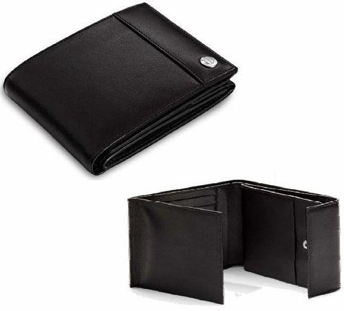 Мужской бумажник BMW