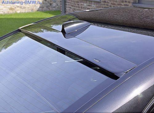 Накладка на стекло AC Schnitzer для BMW E65 7-серия