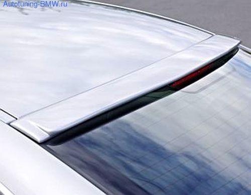 Спойлер заднего стекла AC Schnitzer для BMW E92 3-серия