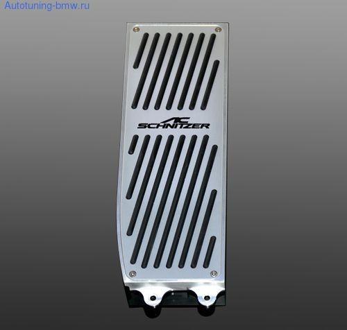 Накладка под ногу AC Schnitzer для BMW