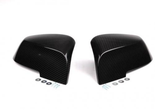Накладки на зеркала M Performance для BMW F22/M2 F87