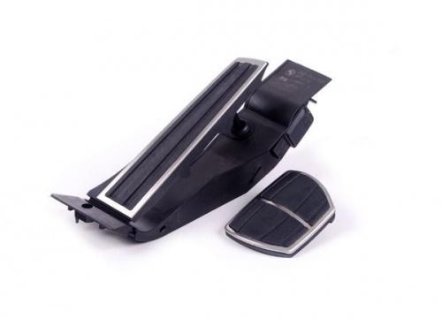 Накладки на педали BMW (АКПП)