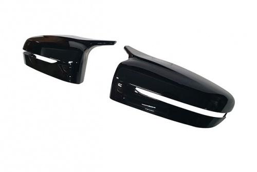 Накладки на зеркала для BMW G30 5-серия