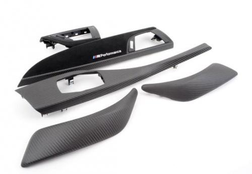 Накладки салона M Performance для BMW F22/M2 F87