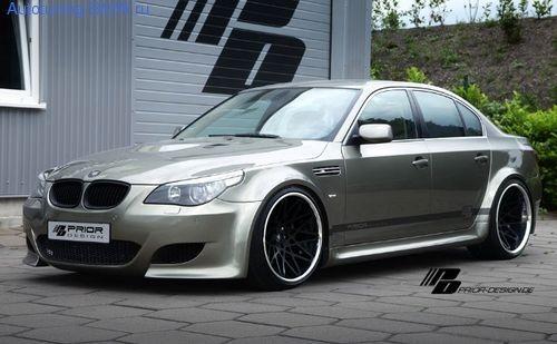 Обвес Prior Design для BMW E60 5-серия