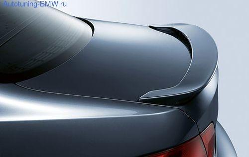 Оригинальный спойлер для BMW E92 3-серия