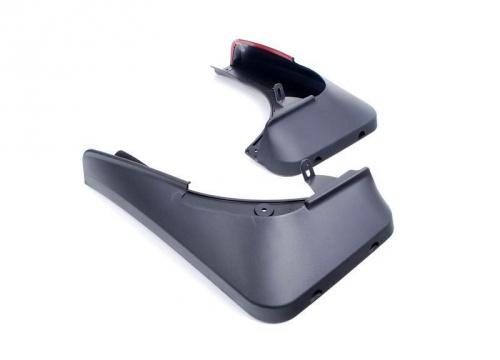 Передние брызговики для BMW X5 E70