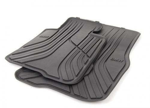 Передние ножные коврики для BMW F32 4-серия
