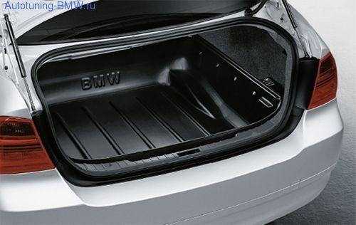Поддон багажного отделения BMW E91 3-серия