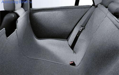 Покрывало для задних сидений BMW X5 E70