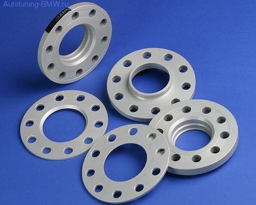 Проставки колесных дисков