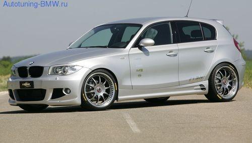 Пружины подвески BMW E87 1-серии