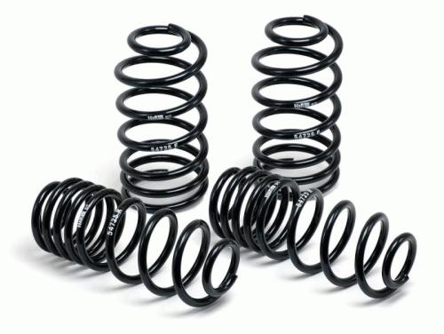 Пружины подвески для BMW F01 7-серия