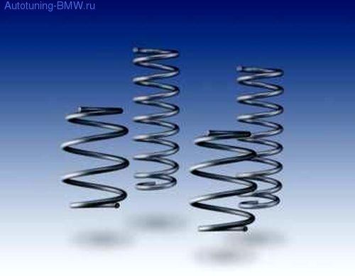 Пружины подвески BMW F06 6-серия