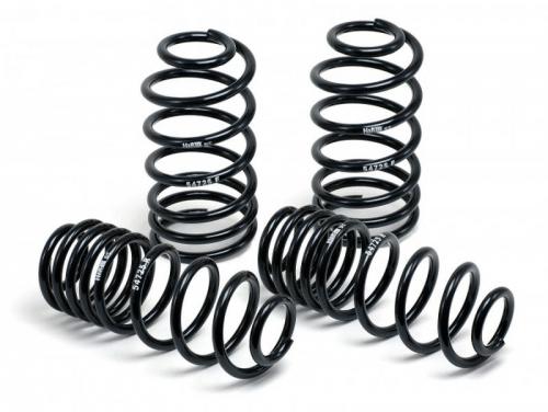 Пружины для BMW F10 5-серия