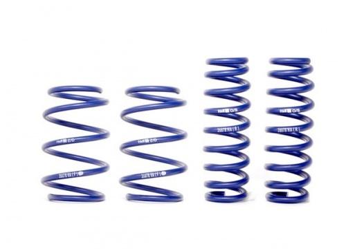 Пружины H&R для BMW F32 4-серия