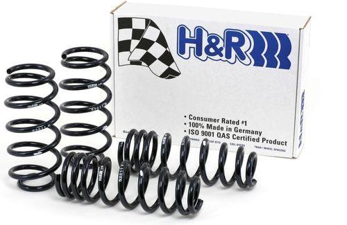 Пружины подвески H&R для BMW M135i F20