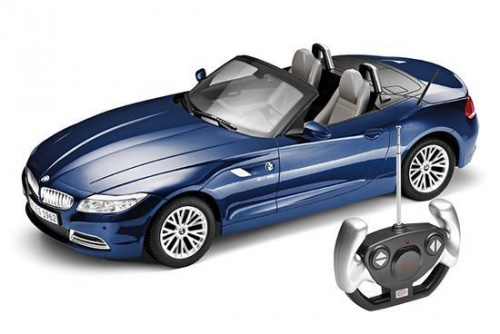 Радиоуправляемая модель BMW Z4 E89