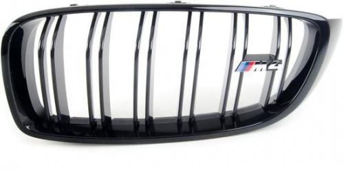 Решётка радиатора M Performance для BMW M4 F82