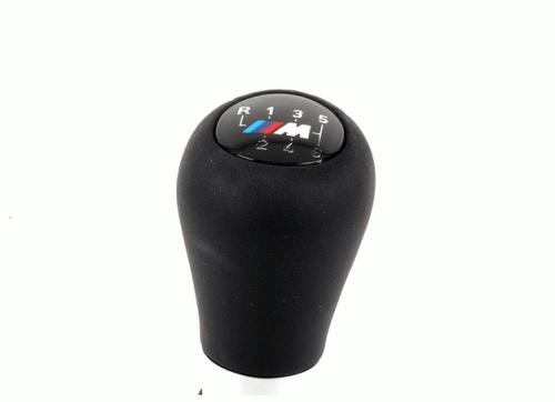 Рукоятка переключения передач BMW M-Sport