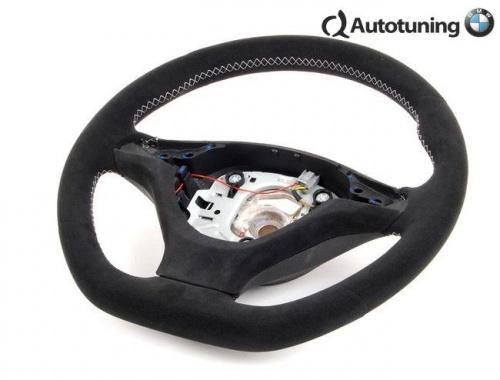 Рулевое колесо Performance - BMW X5 E70