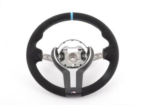 Рулевое колесо BMW M Performance II